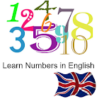 Learn Numbers in English icon