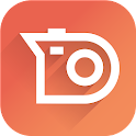 DeeMe - Photo & group chat icon