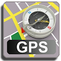 GPS for Google Maps logo