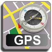 GPS for Google Maps