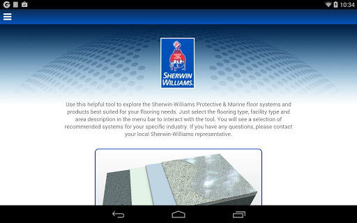SW GP Flooring