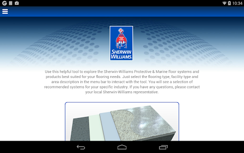 SW GP Flooring- screenshot thumbnail