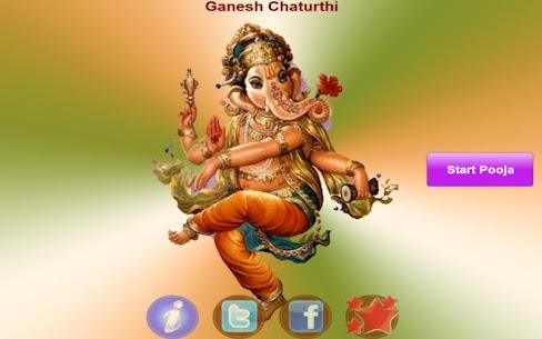 Ganesh Chaturthi Vinayaka Chav 1