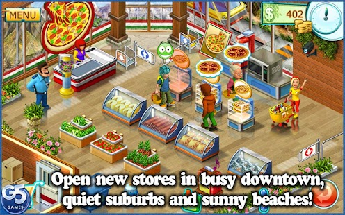 Supermarket Mania® 2 Screenshot 23