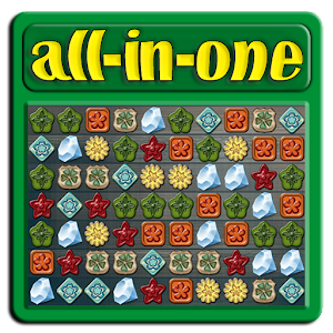 all-in-one – match jewels for PC and MAC
