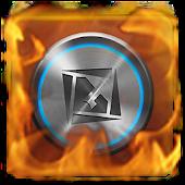 Fire Theme HD TSF Shell