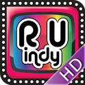 RUindy Series HD icon