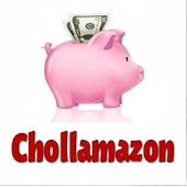 Chollamazon busca chollos FREE