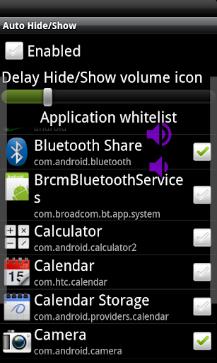 Virtual Volume Button 1.5.9 screenshots 5