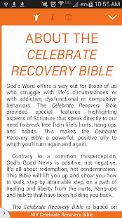 Celebrate recovery bible apps on google play screenshot image colourmoves