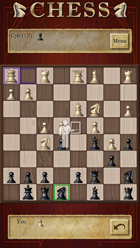 Chess Free 2.72 screenshots 5
