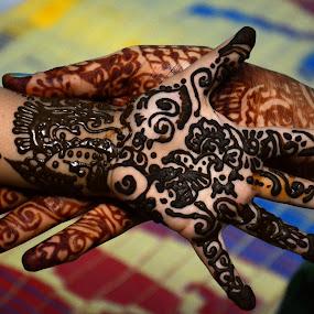 by Subramanya Padubidri - Babies & Children Hands & Feet