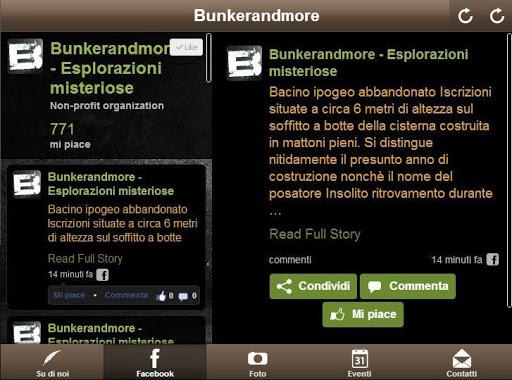 BunkerAndMore