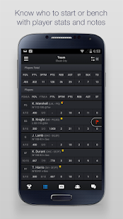 Yahoo Fantasy Sports Screenshot 6