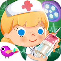 Candy's Hospital icon