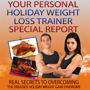 Holiday Weight Loss Trainer