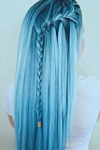 See What You Look Like With Different Color Hair Trend | dohoaso.com