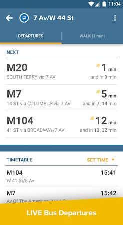 Citymapper - Real Time Transit 4.4.1 screenshot 31696