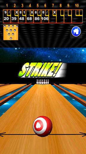 無料体育竞技Appの3Dボウリング|記事Game