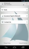 Screenshot of Life Insurance Quotes
