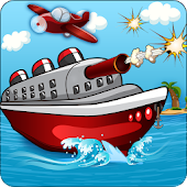 War of ships:Game of strategy
