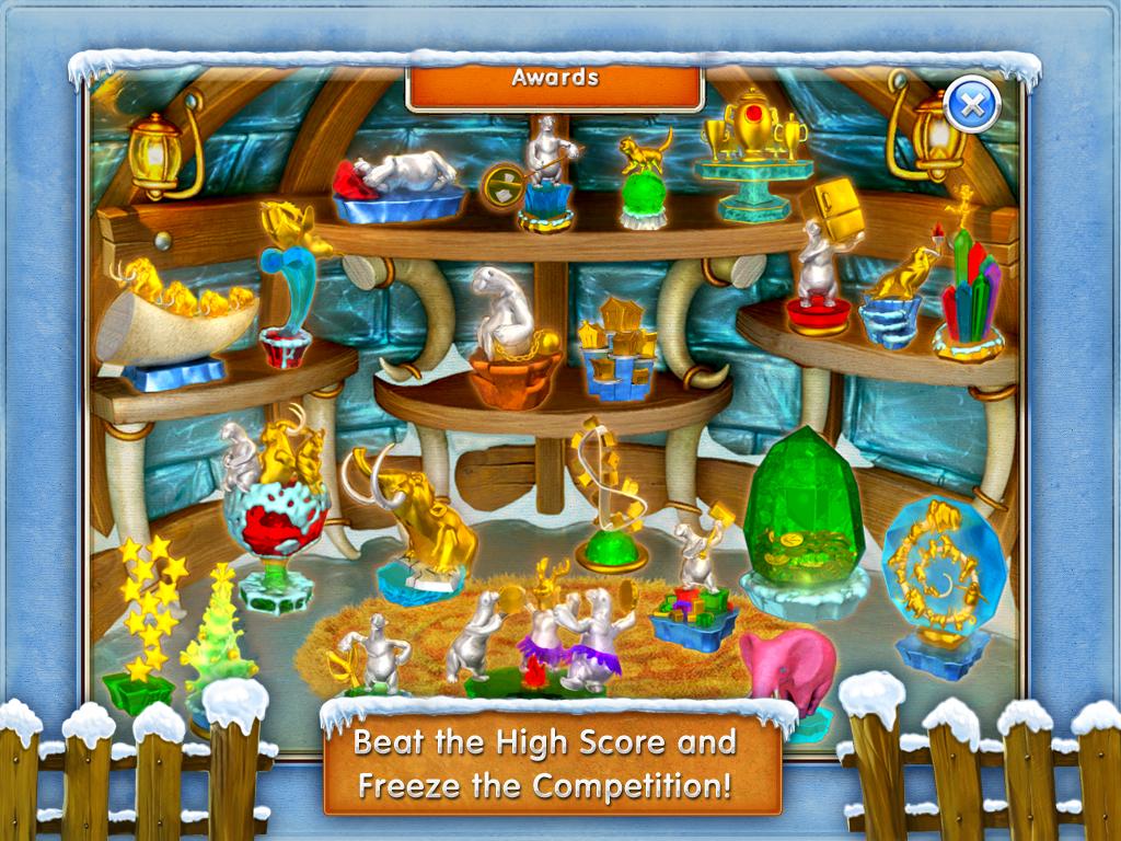 Farm Frenzy 3: Ice Domain Free APK Latest Version Download