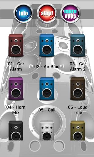【免費音樂App】最響亮的鈴聲-APP點子