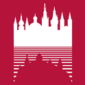 Würzburg - mobile travel guide icon