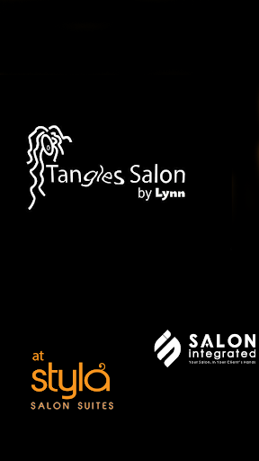 Tangles By Lynn at Styla