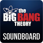 The Big Bang Theory Soundboard
