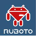 JRuby Meetup Ruboto Demo logo