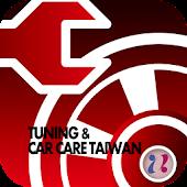 TU Taiwan