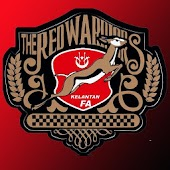KAFA The Red Warriors Apps