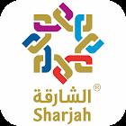 Sharjah Interactive Map icon