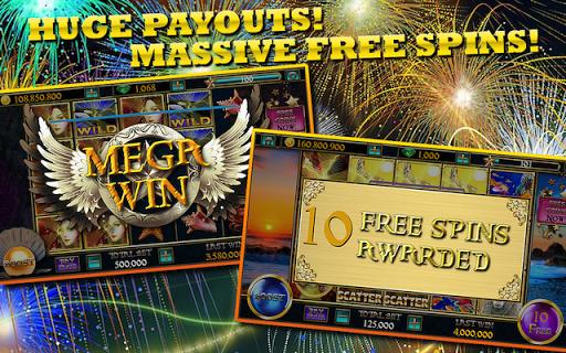 Slotsu2122 Wolf FREE Slot Machines  {cheat|hack|gameplay|apk mod|resources generator} 5