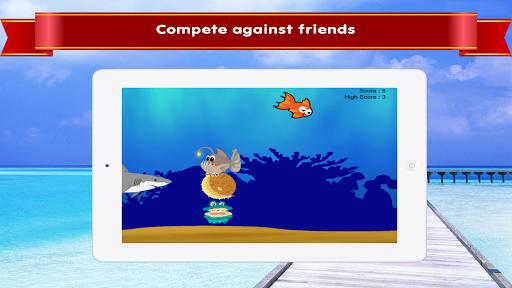 免費家庭片App|Tap Tap Swim|阿達玩APP