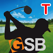 GolfScoreBook - Tournament