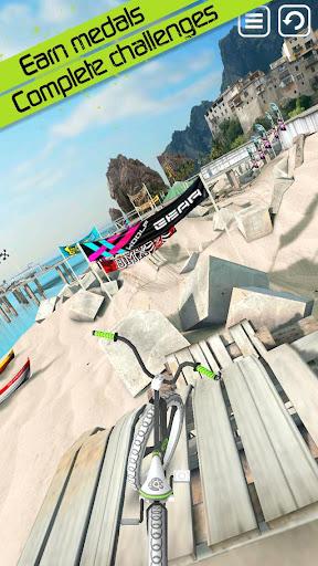 Touchgrind BMX 1.26 screenshots 4