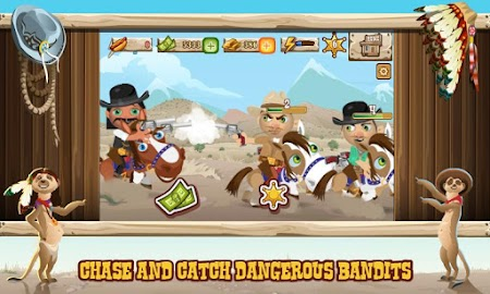 Western Story Screenshot 2