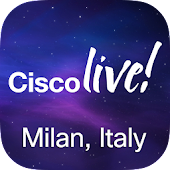 Cisco Live 2014, Milan