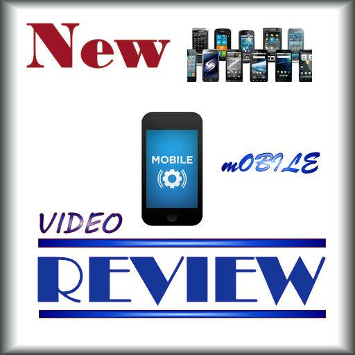 New Mobile Phone Review