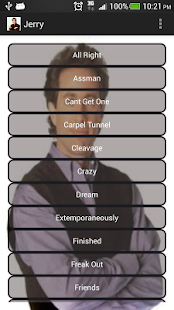 Seinfeld Soundboard Free APK for iPhone | Download Android APK GAMES