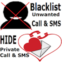 Call Blocker -Blacklist Caller icon