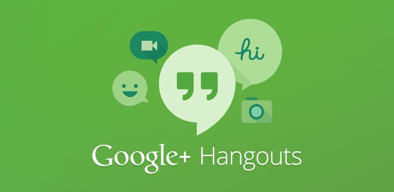 Google+ Hangouts