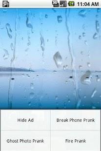 Rain Prank - screenshot thumbnail