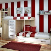 Bedroom's Design
