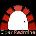 OpenRedmine icon