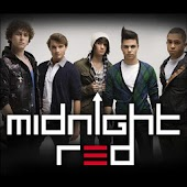 Midnight Red Music