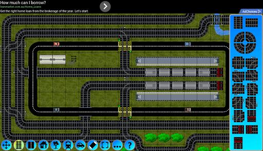 Train Tracks Lite  screenshots 6