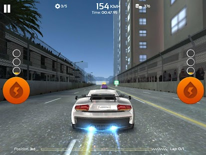 Speed Cars: Real Racer Need 3D - screenshot thumbnail